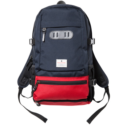 trucks rainproof backpack