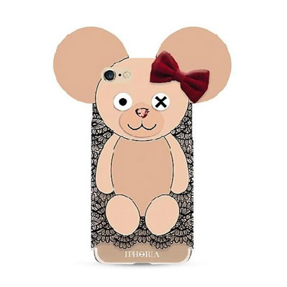 Teddy LAE&BOW for iPhone 7/8
